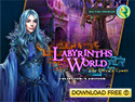 Screenshot for Labyrinths of the World: The Devil's Tower Collector's Edition