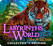 Labyrinths of the World: The Wild Side Collector's Edition