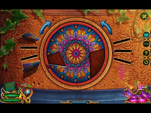 Labyrinths of the World: Wild Side - Screenshot 3