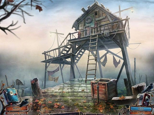 Video for The Lake House: Children of Silence Collector's Edition