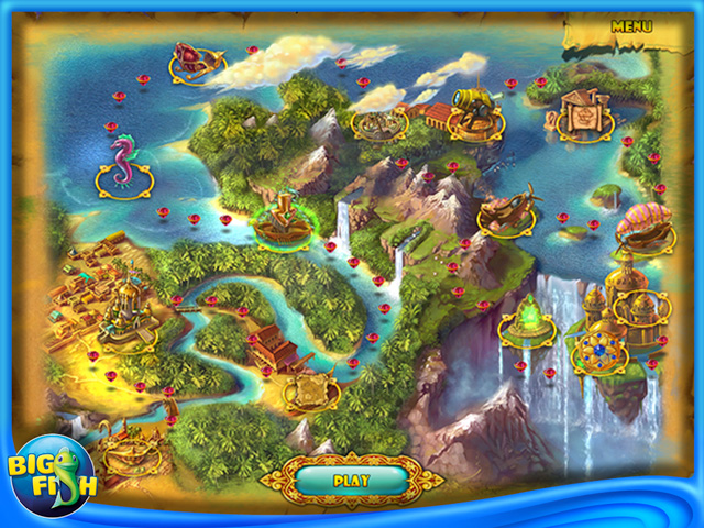 Lamp of aladdin ipad iphone android mac pc game for Big fish games android