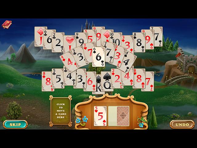 Laruaville 10 - Screenshot