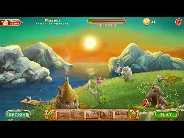 Laruaville 11 - Screenshot