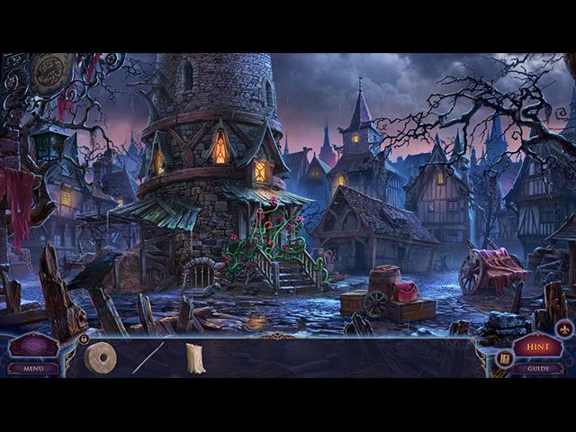 League of Light: Growing Threat - Screenshot