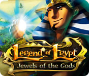 Legend of Egypt: Jewels of the Gods