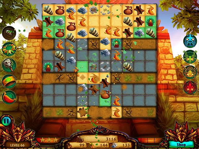Legend of Inca: Mystical Culture screen2