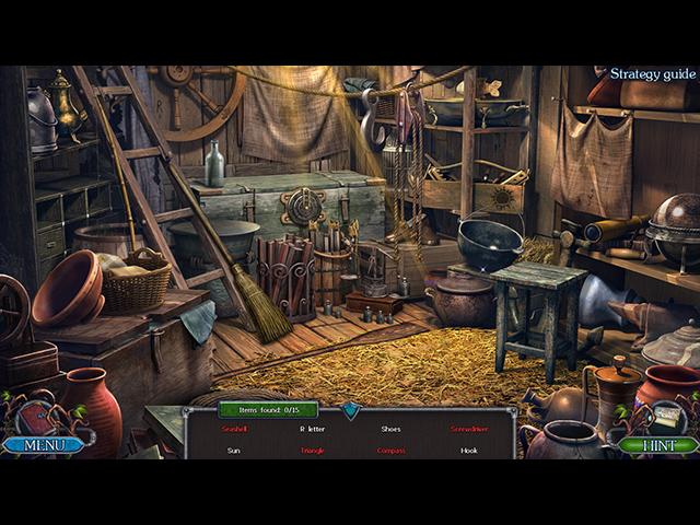 Legendary Tales: Cataclysm Collector's Edition - Screenshot