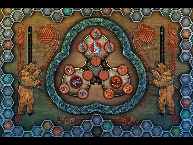 Legendary Tales: Cataclysm - Screenshot