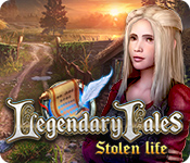 Legendary Tales: Stolen Life Walkthrough