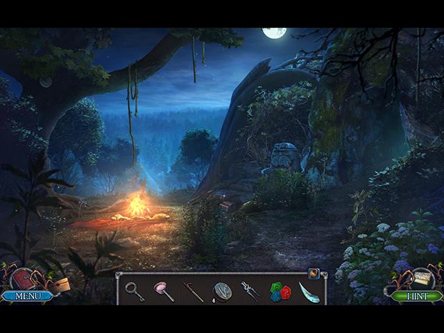 Legendary Tales: Stolen Life - Screenshot
