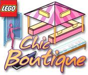 Lego Chic Boutique