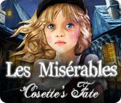 Les Miserables Cosette