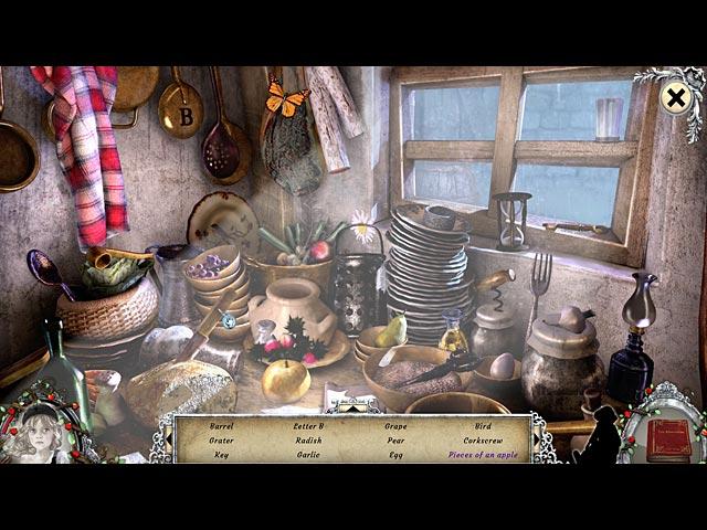 Video for Les Miserables: Cosette's Fate