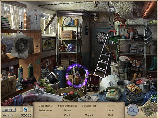 Letters from nowhere ipad iphone android mac pc for Big fish hidden object games