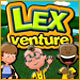 Lex Venture: A Crossword Caper