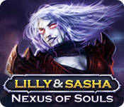 Lilly and Sasha: Nexus of Souls