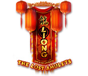 strategy games software puzzle games match 3 mahjong casual games board games  Liong: The Lost Amulets