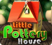 Little Pottery House