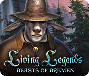 Living Legends: Beasts of Bremen Walkthrough