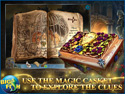 Screenshot for Living Legends: Bound by Wishes Collector's Edition