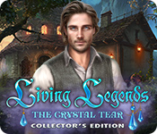 Living Legends: The Crystal Tear Collector's Edition