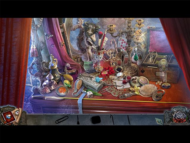 Living Legends Remastered: Frozen Beauty - Screenshot