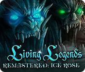 Living Legends Remastered: Ice Rose Walkthrough