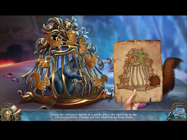 Living Legends: Uninvited Guests - Screenshot 3