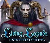 Living Legends: Uninvited Guest Walkthrough