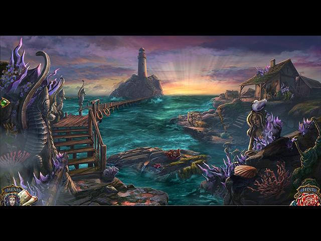 Living Legends: Voice of the Sea - Screenshot