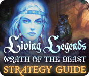 Living Legends: Wrath of the Beast Strategy Guide