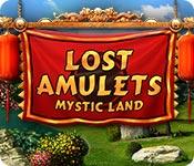 Lost Amulets: Mystic Land