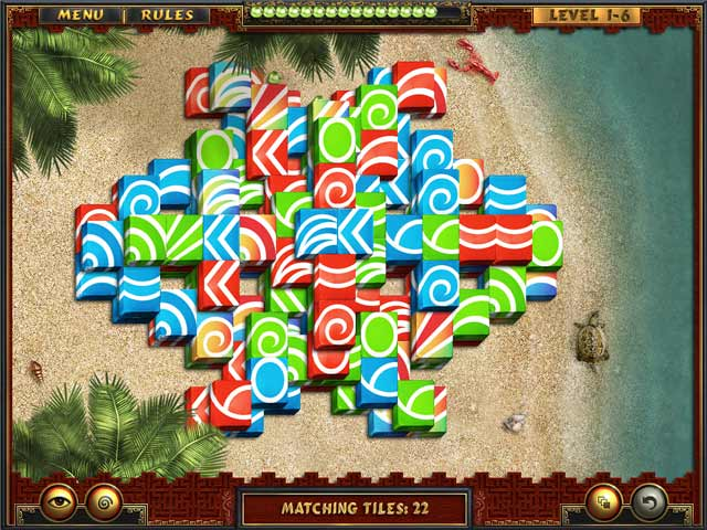 Lost amulets mystic land ipad iphone android mac for Land big fish