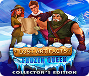 Lost Artifacts: Frozen Queen Collector's Edition