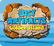 Lost Artifacts: Golden Island