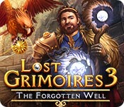 Lost Grimoires 3: The Forgotten Well