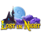 software match 3 casual games  Lost in Night