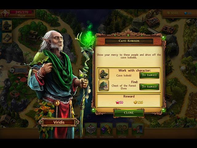 Lost Island: Eternal Storm > iPad, iPhone, Android, Mac & PC