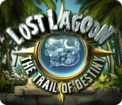 Lost Lagoon: The Trail of Destiny Walkthrough