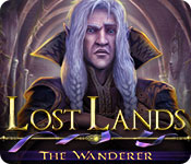Lost Lands: The Wanderer Walkthrough