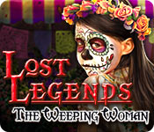 Lost Legends: The Weeping Woman Walkthrough