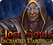 Lost Souls: Enchanted Paintings Walkthrough