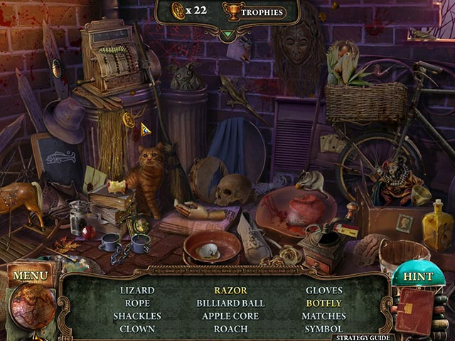 Lost Souls: Timeless Fables Collector\'s Edition > iPad, iPhone ...