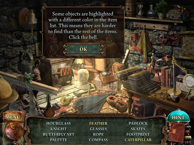 Lost Souls: Timeless Fables > iPad, iPhone, Android, Mac & PC Game ...