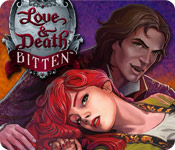 Love & Death™: Bitten ™ Walkthrough