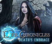 Love Chronicles: Death's Embrace Walkthrough