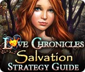 Love Chronicles: Salvation Strategy Guide