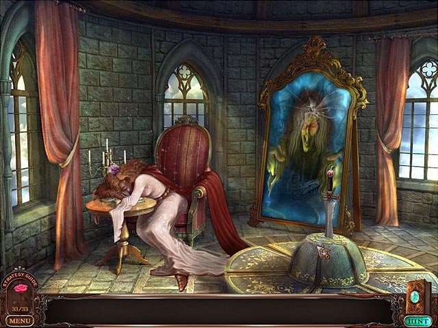 Video for Love Chronicles: The Sword and the Rose Collector's Edition