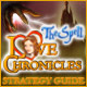 Love Chronicles: The Spell Strategy Guide