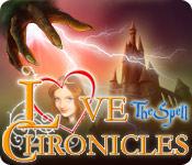 Love Chronicles: The Spell Walkthrough